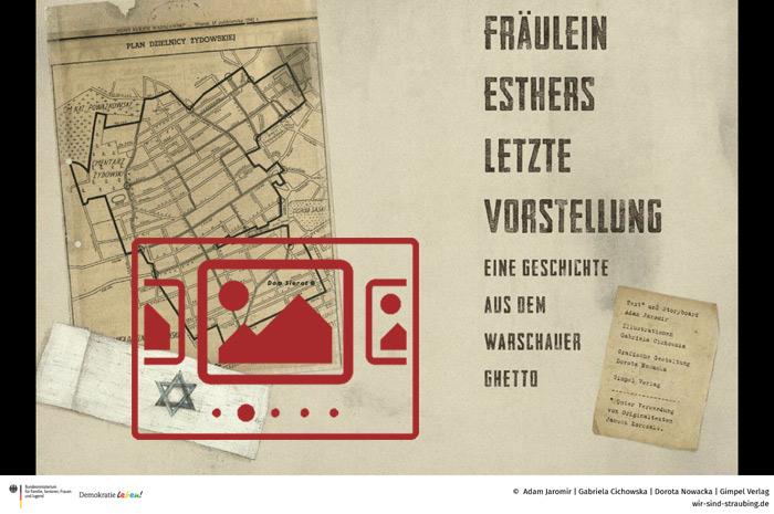 Das slideshow-Fenster mit begleitenden Bildern zu unserer Veranstaltung 'Literatur und Musik :: Adam Jaromir und d'Bänd' anzeigen ...