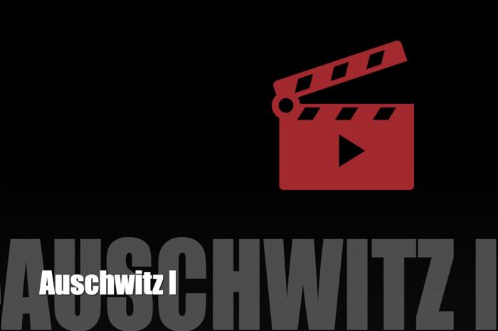 Das Video-Fenster 'Fotodokumentation - Brzezinka (Auschwitz-Birkenau)' anzeigen ...
