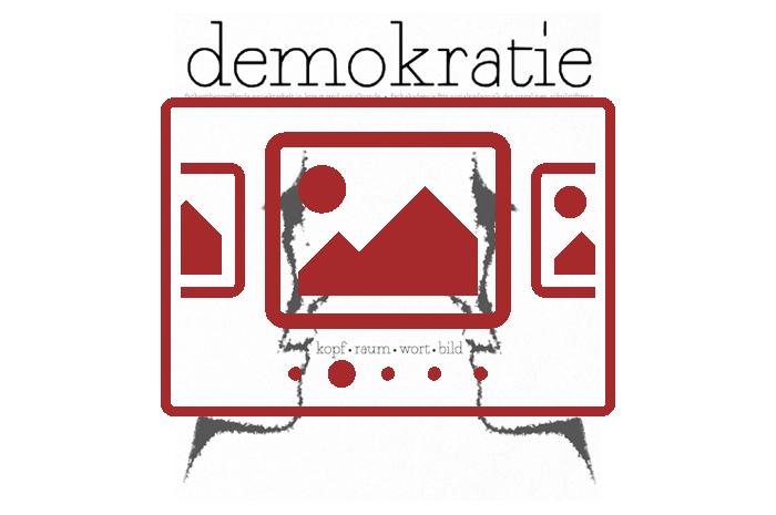 Das slideshow-Fenster mit begleitenden Bildern 'Demokratiegespräch - Studierende an der Ursulinen-Fachakademie für Sozialpädagogik auf einer künstlerisch-philosophischen Entdeckungsreise' anzeigen ...
