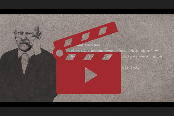 Das Video-Fenster '400 Augn / 400 Oczu (Ein trilaterales Projekt zur Erinnerungsarbeit im Rahmen des Projektzyklus zu Janusz Korczak - Illustration: Adriana Omylak - Musik: d'bänd)' anzeigen ...