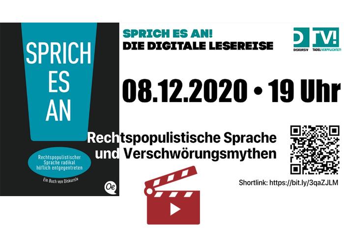 Das Video-Fenster 'Mitschnitt der Live-Stream Veranstaltung vom 08.12.2020' anzeigen ...
