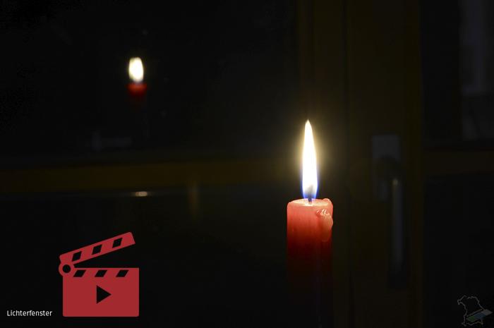 """Das Video-Fenster 'Ein stummes Video zur Aktion :: """"Auf der Suche nach tausend Lichtern""""' anzeigen ..."""