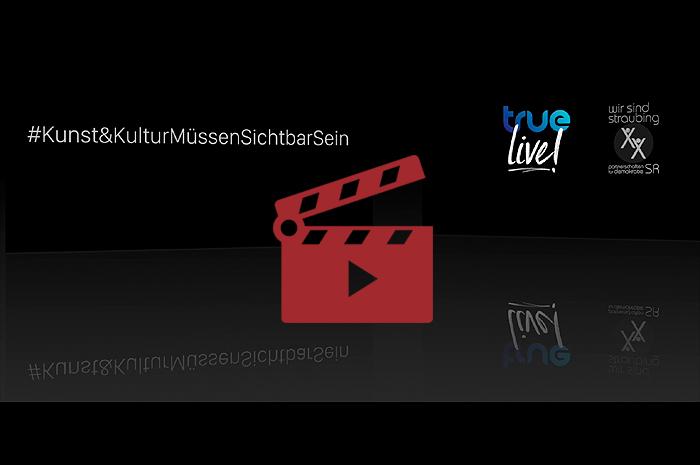 Das Video-Fenster 'TRUE LIVE :: Der Trailer zum Start ins Jahr 2021' anzeigen ...