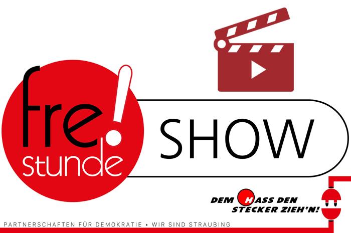 Das Video-Fenster 'Die Freistunde Show :: Das brandneue Online-Format geht an den Start' anzeigen ...