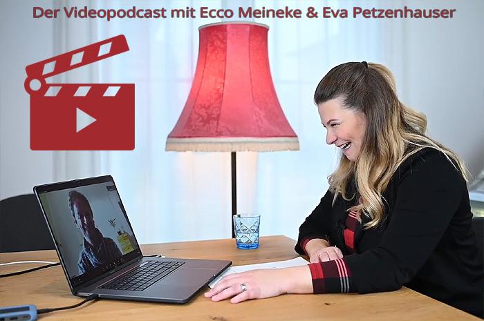 """Der Videopodcast mit Ecco Meineke & Eva Petzenhauser :: Alles was Sie über die """"Pastinaken Polka"""" wissen müssen ..."""