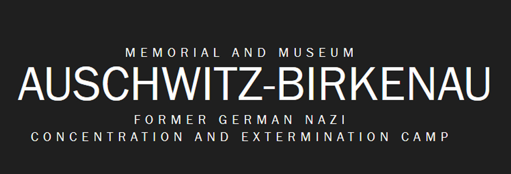 Das Logo :: MEMORIAL AND MUSEUM - AUSCHWITZ-BIRKENAU