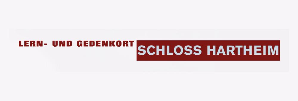 Das Logo des Lern- und Gedenkort Schloss Hartheim