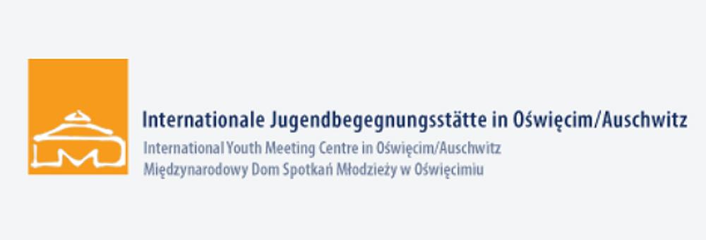 Das Logo :: Internationale Jugendbegegnungsstätte (IJBS) in Oświęcim/Auschwitz