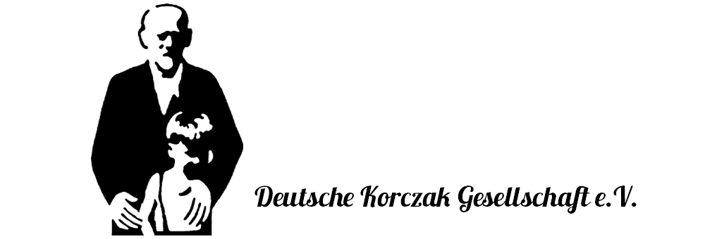 Das Logo der deutschen Korczak Gesellschaft e.V.