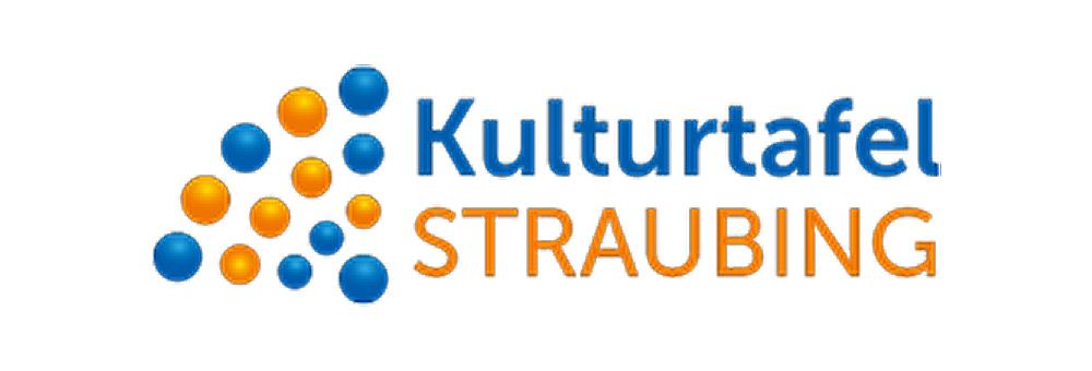 Das Logo der Kulturtafel Straubing