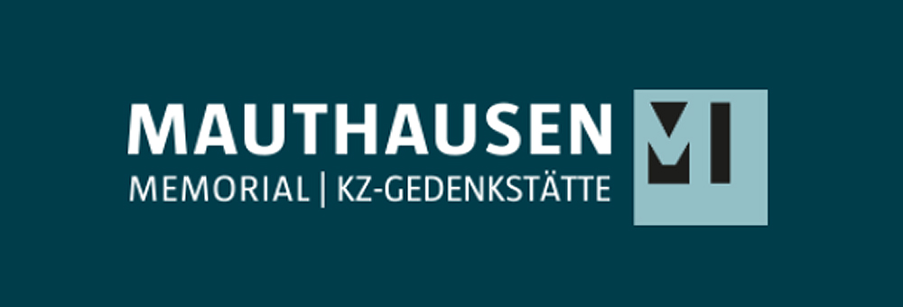 Das Logo der KZ-Gedenkstätte Mauthausen