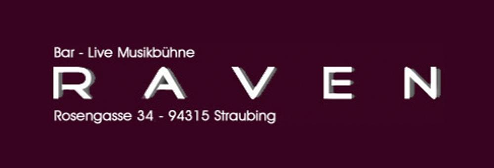 Das Logo der Straubinger Kulturbühne :: The Raven
