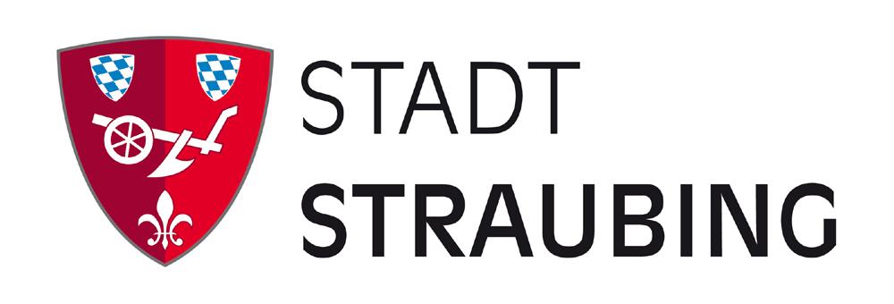 Das Logo der Stadt Straubing