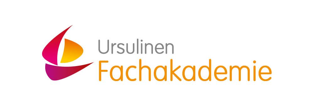 Das Logo der Ursulinen-Fachakademie für Sozialpädagogik - Straubing