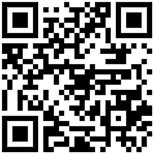 Scannen Sie den QR-Code mit Ihrem Smartphone um auf die Seite der Straubinger Stolpersteine zu gelangen ...